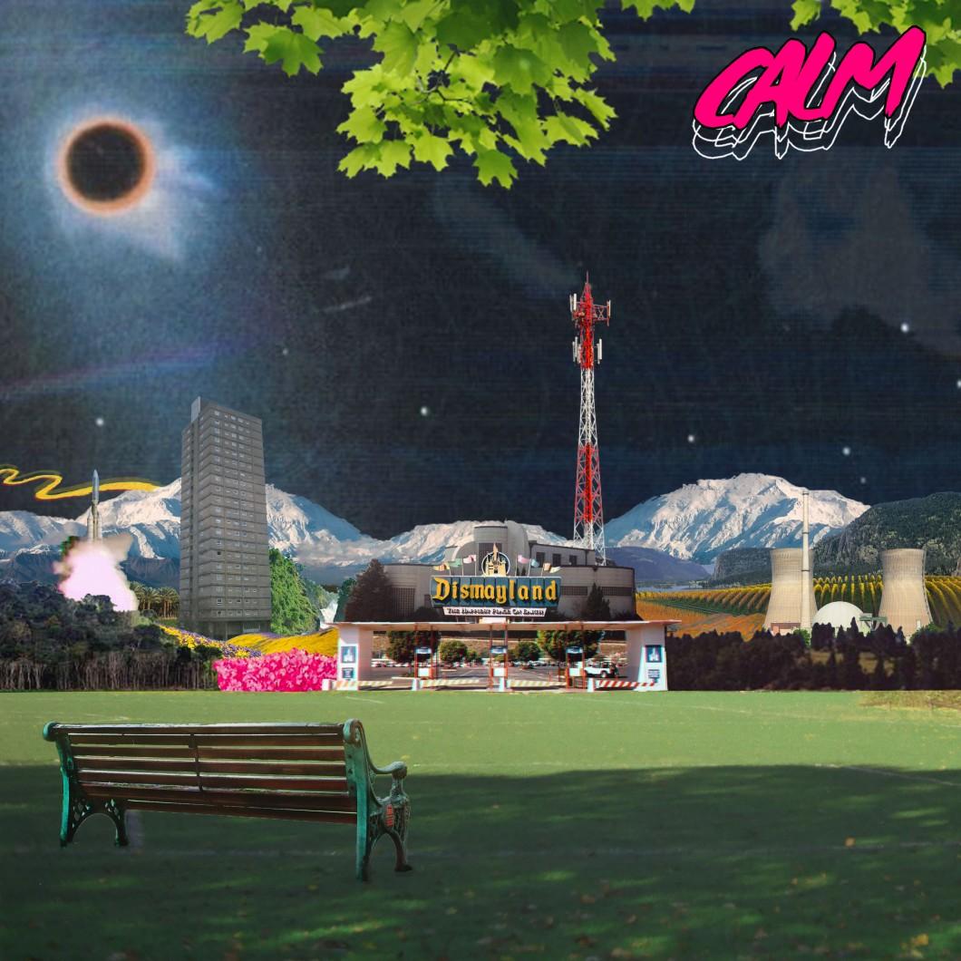 CALM - Artwork